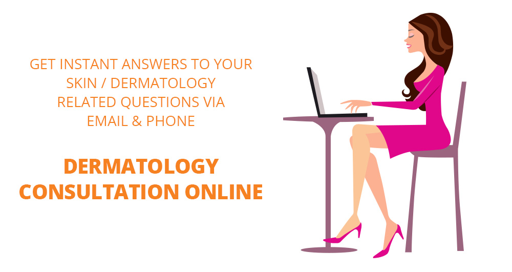 Dermatology Consultation Online