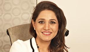 Dr Geeta Oberoi