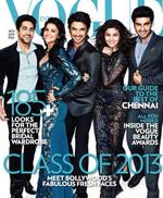 Vogue Nov 2013