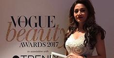 Vogue Beauty Award 2017