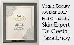 volgue-award-home-page
