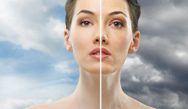 SKIN CARE DURING MONSOON