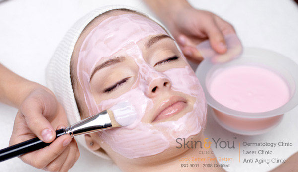HYDRATION FACIAL TREATMENT